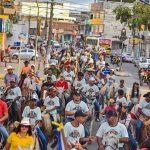 Itabuna: 12ª edição da Marcha da Amizade foi espetacular 106