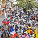 Itabuna: 12ª edição da Marcha da Amizade foi espetacular 111