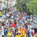 Itabuna: 12ª edição da Marcha da Amizade foi espetacular 117
