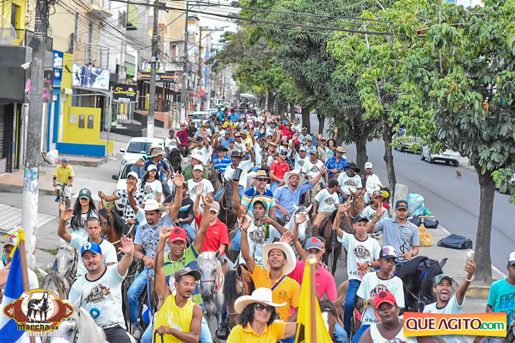 Itabuna: 12ª edição da Marcha da Amizade foi espetacular 59