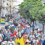 Itabuna: 12ª edição da Marcha da Amizade foi espetacular 118