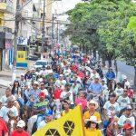 Itabuna: 12ª edição da Marcha da Amizade foi espetacular 119
