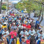 Itabuna: 12ª edição da Marcha da Amizade foi espetacular 122