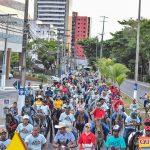 Itabuna: 12ª edição da Marcha da Amizade foi espetacular 138