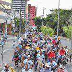 Itabuna: 12ª edição da Marcha da Amizade foi espetacular 140