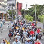 Itabuna: 12ª edição da Marcha da Amizade foi espetacular 141