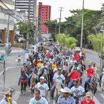 Itabuna: 12ª edição da Marcha da Amizade foi espetacular 142