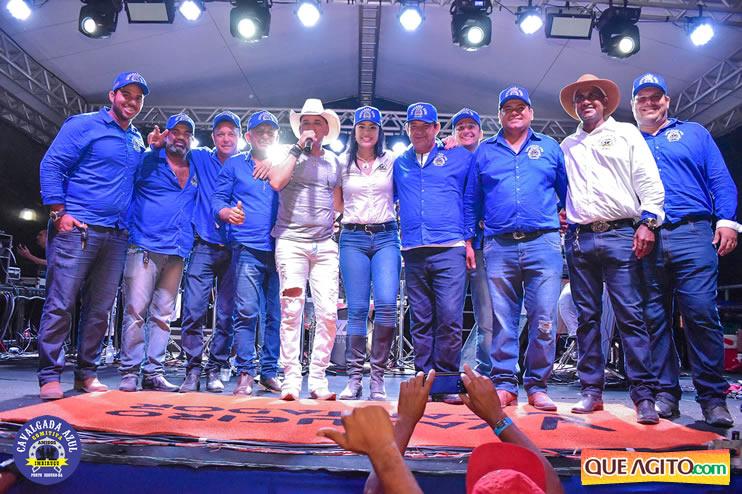 Cavalgada Azul supera as expectativas e tem recorde de público 66
