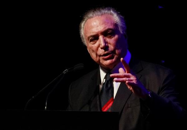 Temer elogia governo Bolsonaro e diz que Lula 'incentiva radicalização' 1