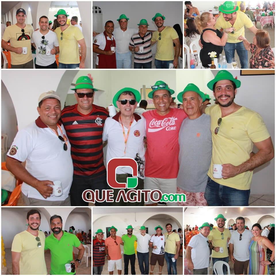 Ramos Filho participa de confraternização dos Maçons de Eunápolis 1