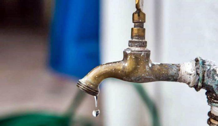 Embasa informa: 15 bairros de Porto Seguro ficarão sem água neste fim de semana 32