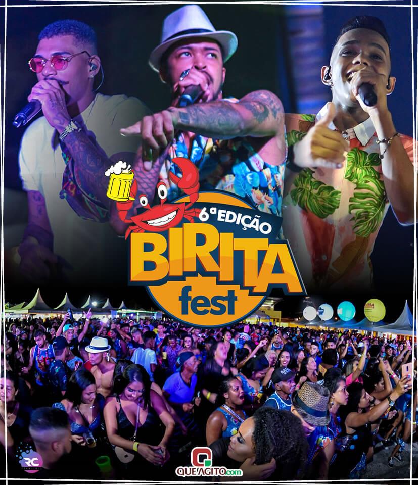 6ª edição Birita Fest foi considerada a melhor de todas as edições 1
