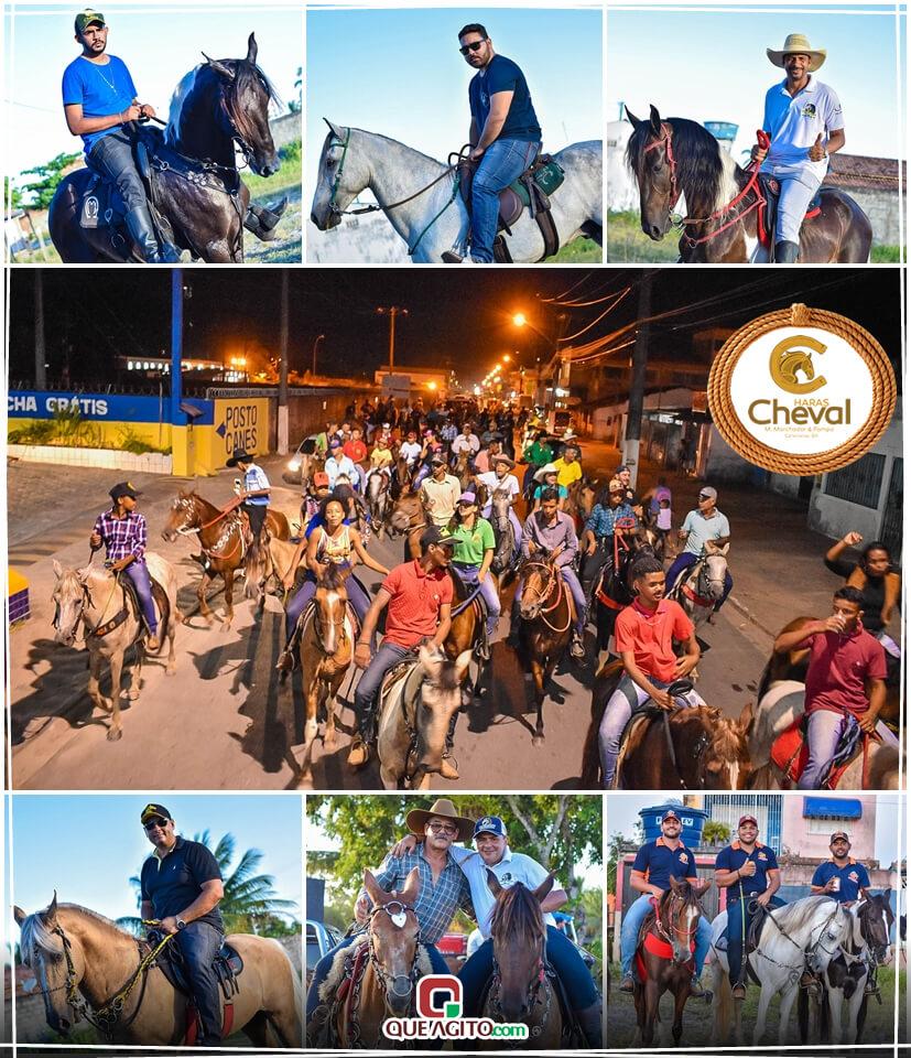 7º Encontro Amigos do Cavalo de Canavieiras foi um sucesso 1