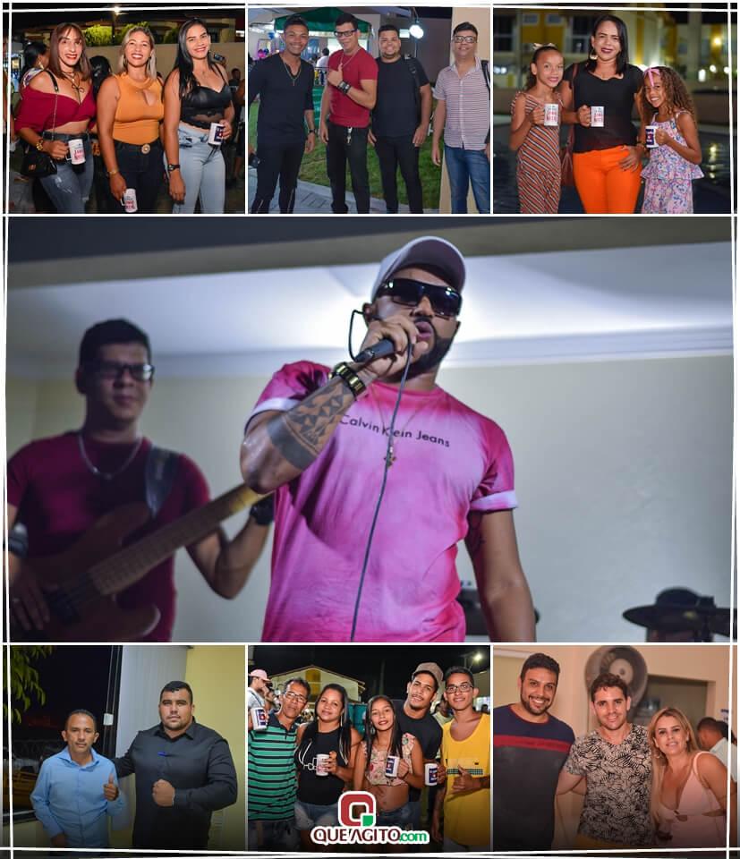 Jânio Natal comemora aniversário ao lado de amigos e familiares ao ritmo da Caneta Azul 4