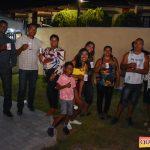 Jânio Natal comemora aniversário ao lado de amigos e familiares ao ritmo da Caneta Azul 21