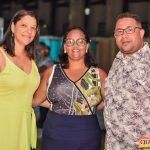 Jânio Natal comemora aniversário ao lado de amigos e familiares ao ritmo da Caneta Azul 34
