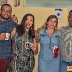 Jânio Natal comemora aniversário ao lado de amigos e familiares ao ritmo da Caneta Azul 42