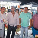 Jânio Natal comemora aniversário ao lado de amigos e familiares ao ritmo da Caneta Azul 60