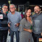 Jânio Natal comemora aniversário ao lado de amigos e familiares ao ritmo da Caneta Azul 61