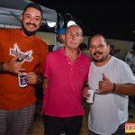 Jânio Natal comemora aniversário ao lado de amigos e familiares ao ritmo da Caneta Azul 64