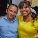 Jânio Natal comemora aniversário ao lado de amigos e familiares ao ritmo da Caneta Azul 74