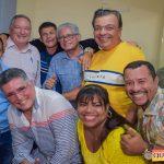 Jânio Natal comemora aniversário ao lado de amigos e familiares ao ritmo da Caneta Azul 77