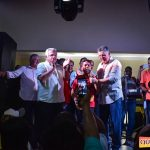 Jânio Natal comemora aniversário ao lado de amigos e familiares ao ritmo da Caneta Azul 86