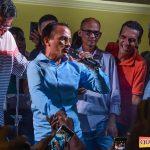 Jânio Natal comemora aniversário ao lado de amigos e familiares ao ritmo da Caneta Azul 91