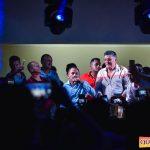 Jânio Natal comemora aniversário ao lado de amigos e familiares ao ritmo da Caneta Azul 107