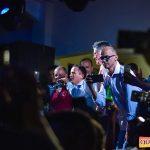 Jânio Natal comemora aniversário ao lado de amigos e familiares ao ritmo da Caneta Azul 108