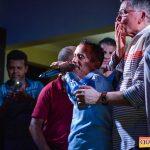 Jânio Natal comemora aniversário ao lado de amigos e familiares ao ritmo da Caneta Azul 110