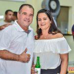Jânio Natal comemora aniversário ao lado de amigos e familiares ao ritmo da Caneta Azul 114