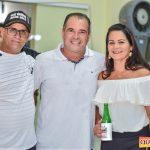Jânio Natal comemora aniversário ao lado de amigos e familiares ao ritmo da Caneta Azul 115