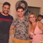 Jânio Natal comemora aniversário ao lado de amigos e familiares ao ritmo da Caneta Azul 122