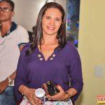 Jânio Natal comemora aniversário ao lado de amigos e familiares ao ritmo da Caneta Azul 123