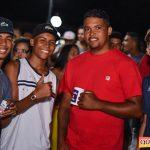 Jânio Natal comemora aniversário ao lado de amigos e familiares ao ritmo da Caneta Azul 127