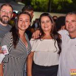 Jânio Natal comemora aniversário ao lado de amigos e familiares ao ritmo da Caneta Azul 128