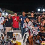 Jânio Natal comemora aniversário ao lado de amigos e familiares ao ritmo da Caneta Azul 129