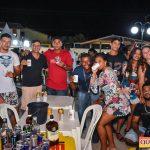 Jânio Natal comemora aniversário ao lado de amigos e familiares ao ritmo da Caneta Azul 130