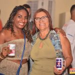 Jânio Natal comemora aniversário ao lado de amigos e familiares ao ritmo da Caneta Azul 141