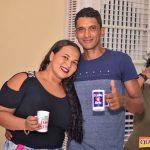 Jânio Natal comemora aniversário ao lado de amigos e familiares ao ritmo da Caneta Azul 142