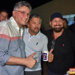 Jânio Natal comemora aniversário ao lado de amigos e familiares ao ritmo da Caneta Azul 154