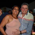 Jânio Natal comemora aniversário ao lado de amigos e familiares ao ritmo da Caneta Azul 155