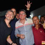Jânio Natal comemora aniversário ao lado de amigos e familiares ao ritmo da Caneta Azul 158