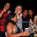 Jânio Natal comemora aniversário ao lado de amigos e familiares ao ritmo da Caneta Azul 161