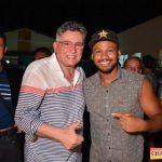 Jânio Natal comemora aniversário ao lado de amigos e familiares ao ritmo da Caneta Azul 162