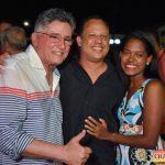 Jânio Natal comemora aniversário ao lado de amigos e familiares ao ritmo da Caneta Azul 165