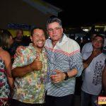 Jânio Natal comemora aniversário ao lado de amigos e familiares ao ritmo da Caneta Azul 173