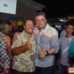 Jânio Natal comemora aniversário ao lado de amigos e familiares ao ritmo da Caneta Azul 174