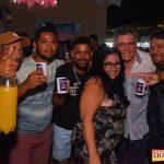 Jânio Natal comemora aniversário ao lado de amigos e familiares ao ritmo da Caneta Azul 180